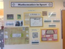 QR codes add a new depth to the info in this dispaly